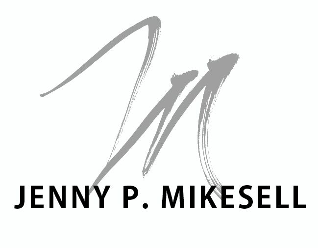 Jenny Mikesell Artist